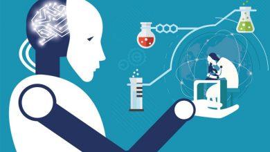 """صورة الذكاء الاصطناعي لتشخيص مرض """"الغلوكوما"""""""
