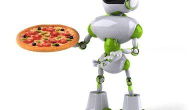 صورة أفكار للخمسين.. أميرة العامري: روبوت لتحضير الوجبات بالذكاء الاصطناعي