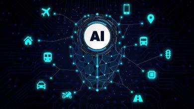 صورة استخدامات الذكاء الاصطناعي في الحياة اليومية