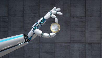 صورة أثر الذكاء الاصطناعي في تطوير أداء المؤسسات الاقتصادية