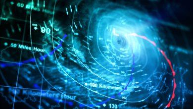 صورة استخدام الذكاء الاصطناعي لمحاربة التغير المناخي