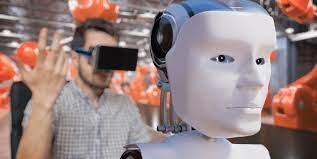 صورة علاقة الذكاء الاصطناعي بحقوق الملكية الفكرية