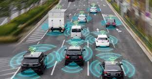 صورة كيفية توظيف الذكاء الاصطناعي في الارتقاء وتطوير قطاع النقل