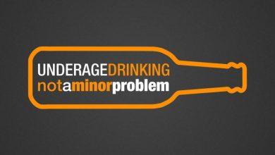 """صورة """"روبوتات ذكية"""" لمنع الأطفال من شراء المشروبات الكحولية في بريطانيا"""