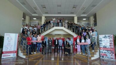 صورة إكسبو 2020 دبي.. مصر تشارك بالتحدي الإفريقي لإنترنت الأشياء