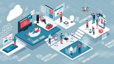 صورة دور الذكاء الاصطناعي في تطوير المؤسسات
