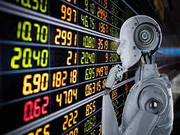 صورة كن حذرا عندما يلتقي التمويل بالذكاء الاصطناعي