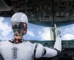 صورة كيف ساهم الذكاء الاصطناعي في تطوير صناعة الطيران؟