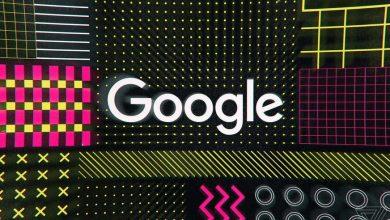 صورة جوجل تستخدم الذكاء الاصطناعي ضمن نتائج البحث
